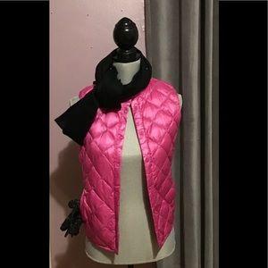 Ladies Ultra light down vest